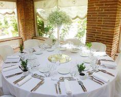 decoration mariage dcoration florale des centres de table compositions florales fleurs fraches - Decoratrice Mariage Toulouse