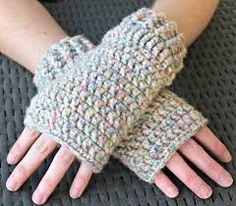 Resultado de imagen para guantes crochet