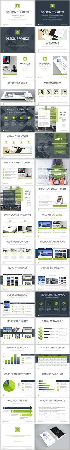 project proposal ppt design - Google 검색 Brochure design - proposal for a project