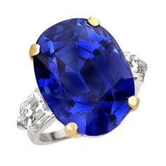 Bvlgari Sapphire