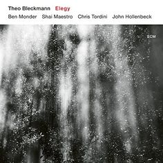 Sorry for the late post...my review of Theo Bleckmann's wonderful Elegy, today at All About Jazz: https://www.allaboutjazz.com/elegy-by-john-kelman.php