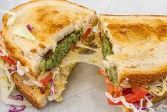 Shhmaltz - vegan + vegetarian Jewish deli fare - Go for the Vegan Reuben! #foodtruck #sxsw