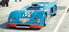 Loooking Back At Some Famous And Long Forgotten Automovie Manufacturers: Chevron Racing Cars Brian Redman, Types Of Races, Bmw Engines, Jaguar E Type, Volkswagen Bus, First Car, Formula One, Mazda, Race Cars