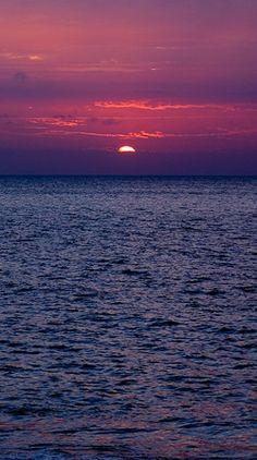 Maui Sunset, Hawaii Copyright: Mark Hamilton