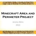 Many students are interested and involved in the game Minecraft.  Use this 3 day to week long project to reinforce and further their skills with ar...