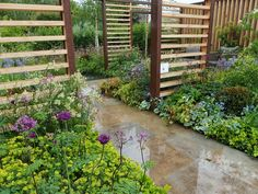 Garden Dividers, Divider Ideas, Landscape Design, Landscape Designs,  Landscape Architecture