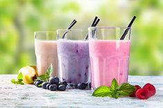 Превратите завтрак на каждый день в смузи: рецепты :: Еда :: JV.RU