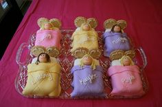 Sleepover party @Karen Jacot Jacot Levels could we do something like this in cookie form?