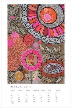 Items similar to Haven - ORIGINAL, botanical collage, Susan Black on Etsy Illustrations, Art And Illustration, Textures Patterns, Print Patterns, Ethnic Patterns, Floral Patterns, Susan Black, Motif Floral, Floral Design