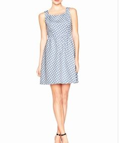 "Polka Dots are in!  Check out the newest Polka Dot Fit & Flare Dress from ""The Limited.""  And, get incredible savings via rebates from www.RebateBlast.com.  Rebates change daily – so click on now so you don't miss some great offers!"