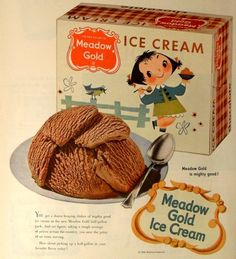 Meadow Gold ice cream
