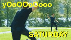 New trending GIF on Giphy. supernatural saturday days of the week. Follow Me CooliPhone6Case on Twitter Facebook Google Instagram LinkedIn Blogger Tumblr Youtube