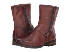 90fd888819a Born Roa (Brown Full Grain) Women s Pull-on Boots. Revitalize your wardrobe