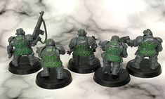 Death of a Rubricist: + inload: Tutorial – Converting squats from Kharadron Arkanauts Warhammer Models, Warhammer 40k, Sisters Of Silence, 40k Imperial Guard, Rogue Traders, Basic Shapes, Space Marine, Rogues, Marines