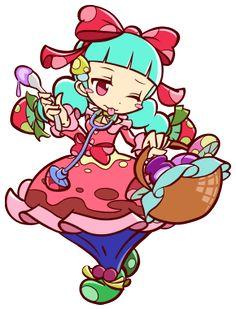 【★5】グレタ -ぷよクエ攻略wiki【ぷよぷよ!!クエスト】 - Gamerch