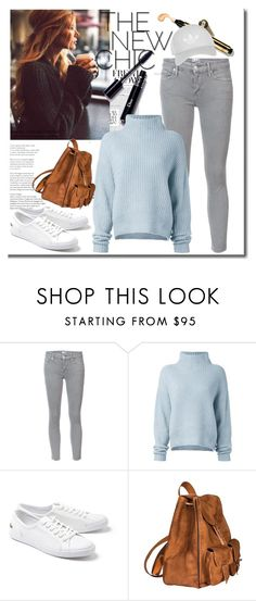 """s2*"" by cano315 ❤ liked on Polyvore featuring Mother, Le Kasha, Lacoste, Yves Saint Laurent, Topshop, outfitoftheday, polyvorecommunity, polyvoreeditorial and fallwinter2016"