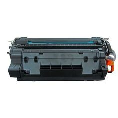 Toner Hp 55A Preto CE255A Compatível  Durabilidade: 6.000 páginas - Para uso nas impressoras: HP LASERJET P3015, P3015N, P3015DN, P3015X  Modelo: CE255A  Garantia: 90 Dias  Referência/Código: TCH55A
