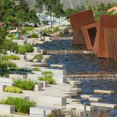 The Australian Garden_Royal Botanic Gardens, Cranbourne, Victoria_Taylor Cullity Lethlean and Paul Thompson_2012