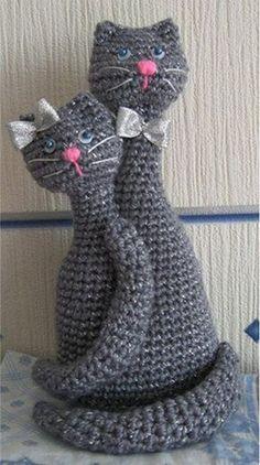 коты-неразлучники