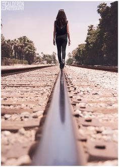 Some leading lines - by ryan cal - model Sandra Vega https://www.facebook.com/sandravega01 - #model_Sandra_Vega - #Ryan_Cal