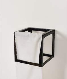 Richard Tuttle, Whiteness, 1994 (detail). Courtesy of Galerie Greta Meert.