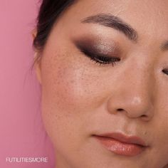 Neutral with a bit of glam. How To Apply Concealer, Makeup Routine, Huda Beauty, Makeup Yourself, Beauty Hacks, Beauty Tips, Neutral, Make Up, Skin Care