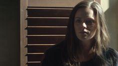 Jordan Hayes as Dr. Sarah Jordan in HELIX ep. 2.11 Plan B.