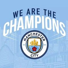 One of the best sports on this planet is soccer, also called football in several countries. Manchester City Logo, Manchester City Wallpaper, Manchester United, Barcelona Football, We Are The Champions, Premier League Champions, Soccer Skills, Best Club, English Premier League