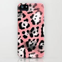 Fur X iPhone & iPod Case by Rain Carnival - $35.00 I hope you like it! #iphone #case #skin #fur #leopard