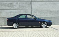 #Maserati #Quattroporte #4