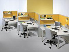 Muebles Modulares para Oficina - Para Más Información Ingresa en: http://decoraciondeoficina.com/muebles-modulares-para-oficina/