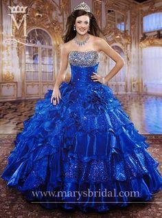 Fantásticos vestidos de Quince años | Especial vestidos de 15 años tradicionales