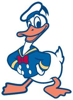 ✶ onald Duck by Alan Van der Barba ★ Lizard Pose, Mickey And Friends, Creepers, Disney Magic, St Patrick, Donald Duck, Disney Characters, Fictional Characters, Fox