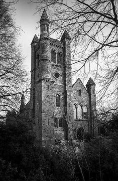 Christ Church Welshpool by Michael Padden Notre Dame, Christ, Building, Travel, Viajes, Buildings, Destinations, Traveling, Trips