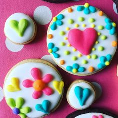 Sugar, Cookies, Desserts, Food, Sweets, Biscuits, Deserts, Cookie Recipes, Dessert