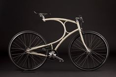 Handmade (dutch) bicycles are the best - by Herman van Hulsteijn in the ArnhemDesign collective