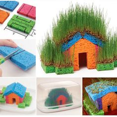 10 Inspired Gardening Projects for Kids   **Spring has finally sprung! It's time to get outdoors with your little sprouts and have fun exploring, learning and playing. The garden is a great place to enjoy the best spring has to offer as a family. To get started, check out these 10 inspired gardening projects for kids.  Read more: parenting.com