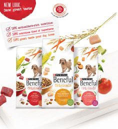 Enter now and you could win a $100, $500 or a Grand Prize $1,000 prepaid gift card in the WHAT BENEFUL® FLAVOR DOES YOUR DOG SAVOR Sweepstakes. Check it out now. Sweepstakes ends October 31, 2015.