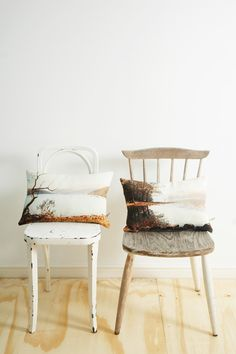 chocolate-creatives-cushions-on-chairs  found via sf girl by bay.  love these beautiful pillows