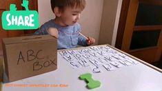 Motor Skills Activities, Letter Activities, Preschool Learning Activities, Baby Learning, Indoor Activities For Kids, Infant Activities, Fishing Poles, Fishing Store, Sport Fishing