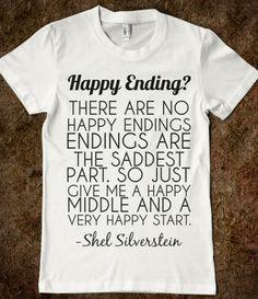 Happy Ending?