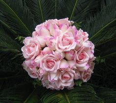 Bouquet Di Bérgamo I | Rosamorena Artes Florais | Elo7