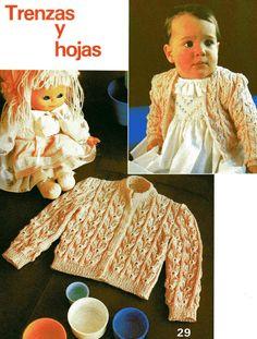 Crochet Bebe, Crochet Hats, Crochet Ideas, Dena, Baby Knitting, Needlework, Knitting Patterns, Fur Coat, Ruffle Blouse