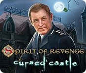 Spirit of Revenge: Cursed Castle Standard Edition. Solve the mystery that spooked a young girl into silence! Spirit of Revenge: Cursed Castle - Free PC Game Download. Mac Version: http://wholovegames.com/hidden-object-mac/spirit-of-revenge-cursed-castle-2.html
