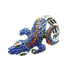 Another great accessory for any Gator Girl!  Go Gators!