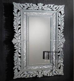 Klassiske speil, modell CLEOPATRA Mirror Mosaic, Mirror Art, Mirrors, Cleopatra, Spiegel Design, Home Decoracion, Shops, Elegant, Glass