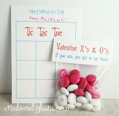 Free Printable Valentine Game
