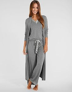 Camelia Soft Touch PJ Set | J D Williams
