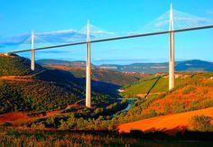 Seitsemän siltaa, jotka haastoivat insinöörit