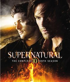 Supernatural Countdown - 11.01 - Out of the Darkness, Into the Fire ... 7 Days / 6 Hours / 54 Minutes left...